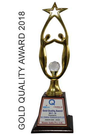 Gold Quality Award 2018